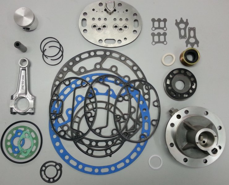 Parts For CARRIER 05K